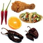 ¿Qué alimentos se consideran irritantes?