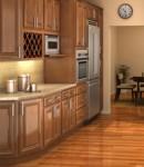 Importancia de mantener una cocina limpia