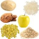 Porqué los carbohidratos complejos son mejores que los simples