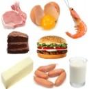 Alimentos que pueden aumentar el colesterol