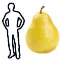Propiedades de la pera para el hombre