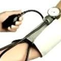 Truco para disminuir la presión arterial
