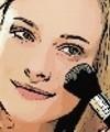 ¿El envejecimiento de la piel es causado por la aplicación de maquillaje?