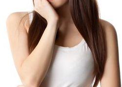 ¿Qué hacer si se me notan mucho las venas de los senos?