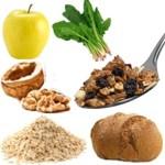 Enfermedades que previenen los alimentos ricos en fibra