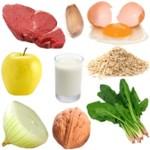 Buenos alimentos que ayudan a fortalecer el cabello