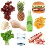 Alimentos permitidos y no permitidos para la celulitis