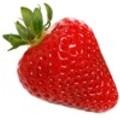 Prueba las fresas afrodisiacas
