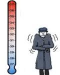 ¿Cómo se manifiesta la hipotermia en una persona?