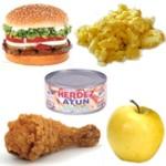 ¿De dónde obtengo calorías para mi organismo?