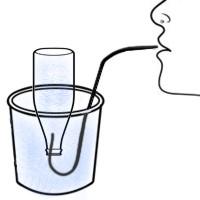 ¿Cómo puedo saber mi capacidad pulmonar?