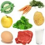 ¿A qué se denomina productos organicos?