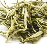 Facultades medicinales de tomar té blanco