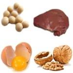 Fosfolípidos grasas buenas para el cerebro