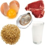 ¿En qué alimentos encontramos la vitamina B11?