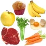 Unidad de energía comúnmente utilizada en la alimentación
