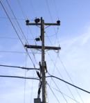 ¿Qué ocurre si tocas un cable de alta tensión?