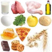 Listado actualizado de alimentos para celiacos