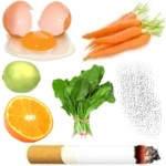Fumar y nutrición