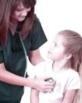 ¿A qué se dedica, de que se encarga la pediatría?