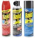 Efectos y peligros ocasionados por inhalar raid