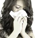 Porque es importante limpiarse la nariz