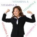 ¿Cuáles son las mejores vitaminas para ser más fuertes?
