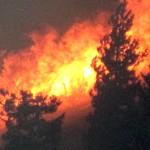 Consecuencias de quemar la tierra