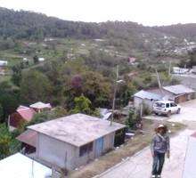 Ventajas y dificultades de vivir en una zona rural
