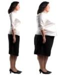 Predisposición a engordar y engordo