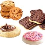 Consecuencias de comer galletas en exceso