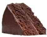 Ventajas de comer pastel