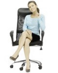 ¿Estar mucho tiempo sentado podría acortar la vida?