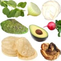 Deliciosos y nutritivos son los tacos placeros