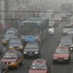 Enfermedades ocasionadas por respirar aire contaminado