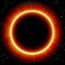 Porque es malo mirar un eclipse solar