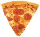 ¿Qué daños negativos provoca la pizza?