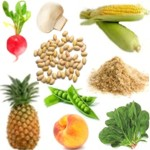 Alimentos que se obtienen del campo