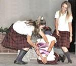 Principales razones para no hacer bullying