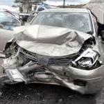 Procedimiento de emergencia en caso de accidente carretero