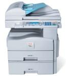 ¿Hace daño trabajar muy cerca de una fotocopiadora?