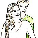 Problemas de un matrimonio entre parientes consanguíneos