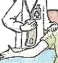 ¿Cuál es la unidad de medida de la presión arterial?