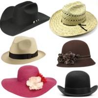 Porque siempre es bueno tener un sombrero