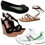 ¿Cuáles zapatos ayudan a estar cómodos el día entero?
