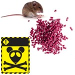 ¿Qué provoca el veneno para ratas en los humanos?