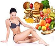 Lo que comes se refleja en tu piel