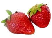 ¿Quién no debe comer fresas?