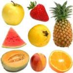 Ventajas de la fruta de temporada