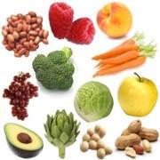 ¿Cuáles son los alimentos protectores de la salud?